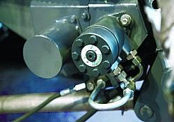 Гидромотор