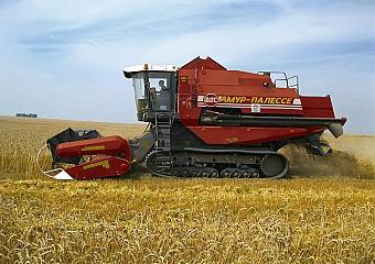 Зерноуборочный комбайн КЗС-812 «ПАЛЕССЕ GS812»